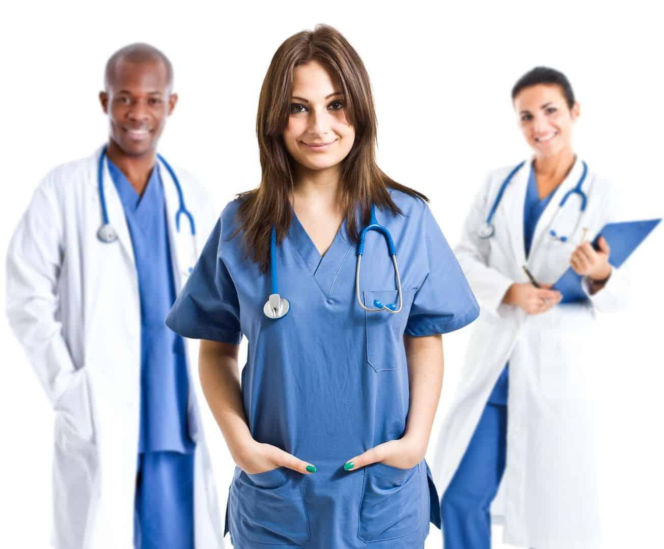 medical-professionals
